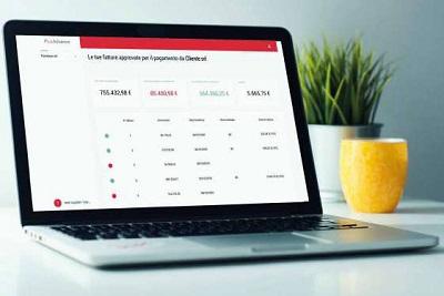 Riprendi il controllo della tua liquidità con PlusAdvance