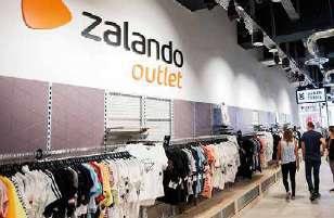 L'e-Commerce rampante di Zalando