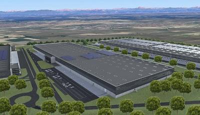 LCP completa l'hub di Trecate e lo vende a DWS