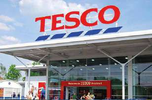 La leadership nel grocery di Tesco