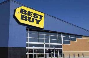 Best Buy: nelle acque agitate della tecnologia