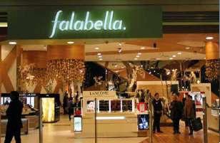 La saga ininterrotta di Falabella