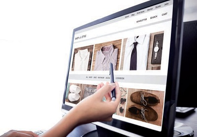 Fashion, pilastro dell'on line