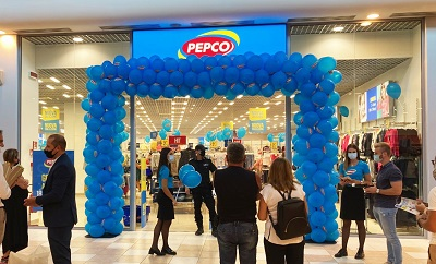 In Italia arriva Pepco, re del non food