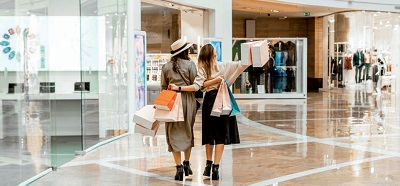 Un nuovo retail mix per i mall