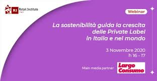 La sostenibilità guida la crescita delle Private Label in Italia e nel mondo