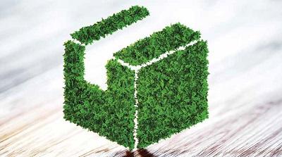 Imballaggi green, sostenibilità oltre l'ambiente