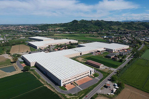 Allianz acquista Broni logistics park
