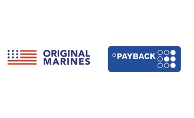 Payback annuncia la partnership con Original Marines