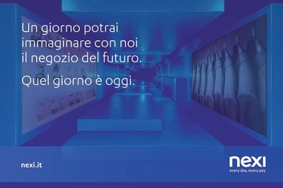 NEXI, partner ideale per gli invisible payments