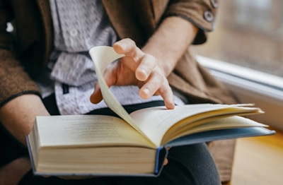 Meno lettori in tempi di quarantena