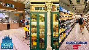 LaEsse, nuovi store a Milano