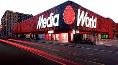 Il tech village di Mediaworld