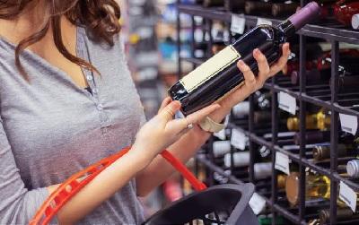 Guadagna punti il vino del distributore