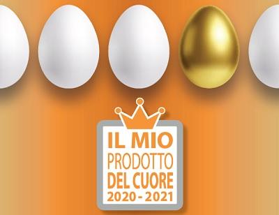 Il Mio Prodotto del Cuore 2020 - 2021