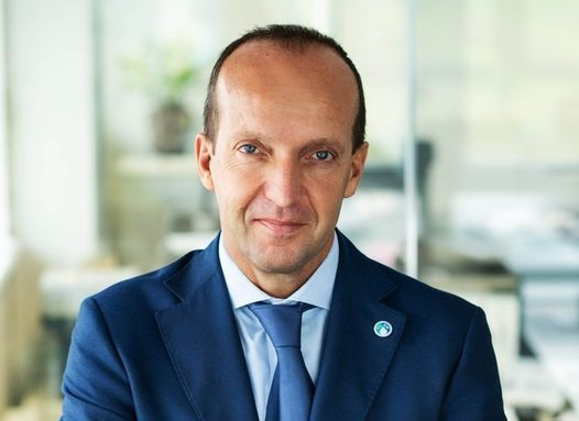 Brazzale eletto presidente dell'International Dairy Federation