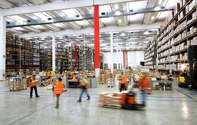 CEVA Logistics e Emmelibri insieme per un progetto innovativo di distribuzione del libro