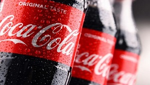 Coca-cola riorganizza il marketing