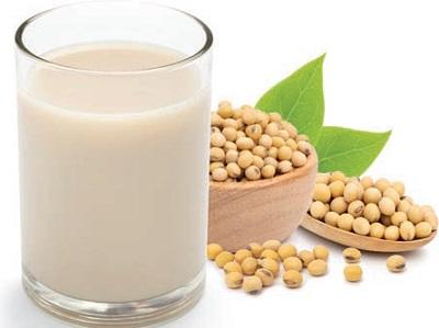Un salutare sostituto del latte