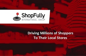 ShopFully, una rete di 65.000 beacon