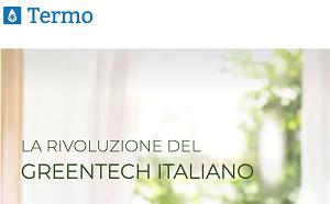 Fitec e Fitec Lazio investono in Termo