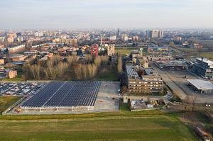 Bper, nuovo impianto a Modena