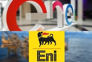 Enel-Eni: un progetto congiunto