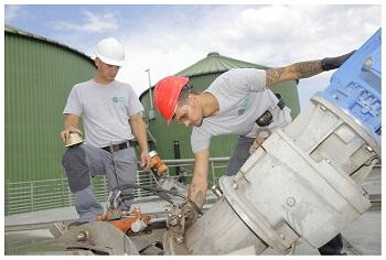 """Da Rgs il programma """"Biogas prime"""""""