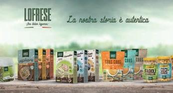Lofrese, nuova gamma di legumi 100% made in Italy