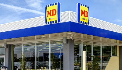 MD cresce anche in franchising