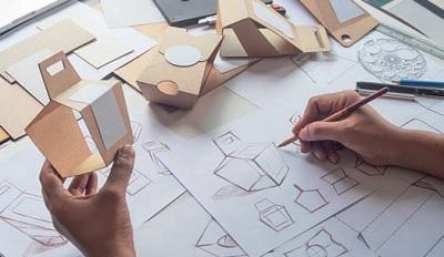 Il processo creativo degli oggetti