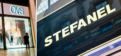 Ovs pronta a rilevare Stefanel