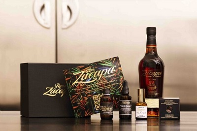 A Milano e a Torino la Zacapa Enchanted Dinner