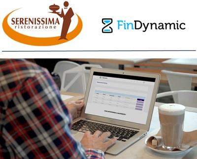 Il Gruppo Serenissima Ristorazione annuncia la partnership con FinDynamic per sostenere la filiera