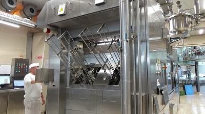 Macchine per l'imballaggio, fatturato in calo del 5% nel 2020