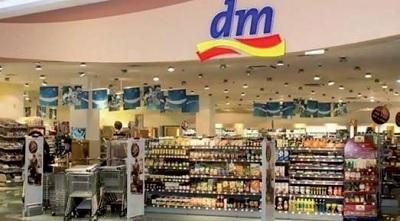 Lo sviluppo di Drogerie Markt