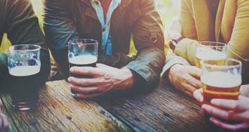 """Quanto pesa la """"beer economy"""""""