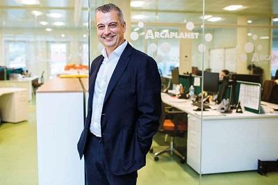 Marzio Bernasconi, Arcaplanet, focus sull'esperienza d'acquisto