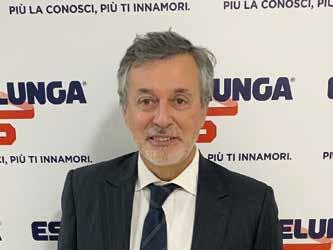 Stefano Piazzolla, Esselunga, un anno di sperimentazione