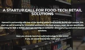 Retail FoodTech innovation award