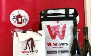 Winelivery in forte crescita