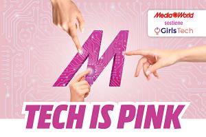 MediaWorld sostiene GirlsTech