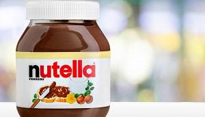 Ferrero taglia i grammi di Nutella