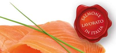 Arcadia compra i salmoni di Starlaks Italia