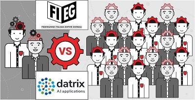 Fieg e Datrix insieme per la formazione (gratuita) agli editori