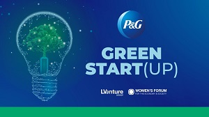 Da P&G un bando per le start up