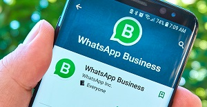 WhatsApp in versione business