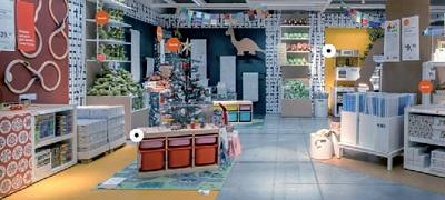 Ikea digital oltre l'e-commerce