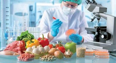 Radioisotopi per tracciare il cibo