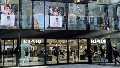 Kiabi, fast fashion responsabile